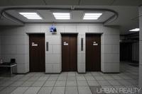 その他設備:エレベーター3基