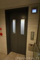 その他共有部:エレベーター