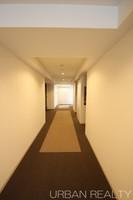 その他共有部:ホテルライクな廊下